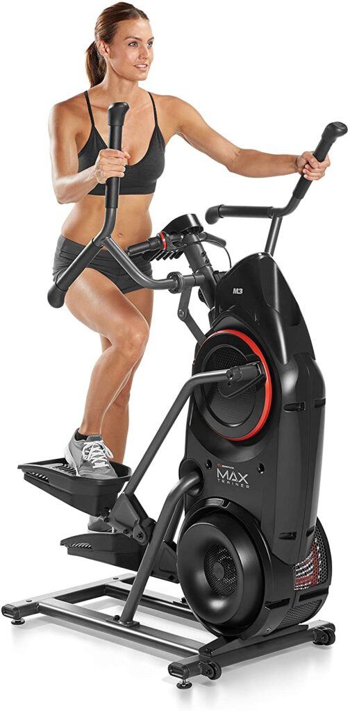 Top 5 Cardio Climbers Health and Fitness Trainer Home Gym 1